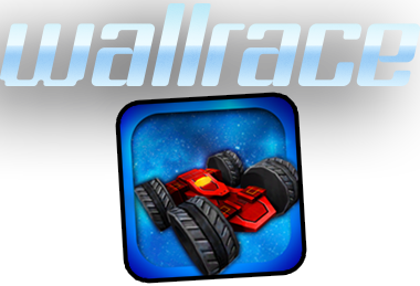 wallrace - best racing ios game
